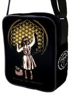 Torba Listonoszka BRING ME THE HORIZON- OUTLET