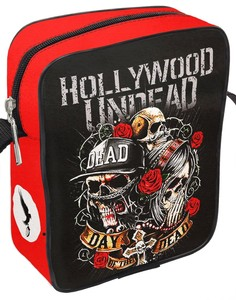 Torba Listonoszka HOLLYWOOD UNDEAD