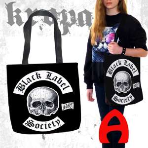 Torba na ramię BLACK LABEL SOCIETY