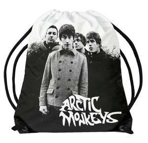 Worek FullPrint ARCTIC MONKEYS