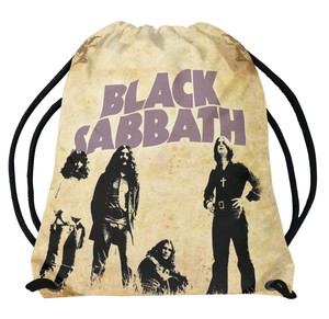 Worek FullPrint BLACK SABBATH